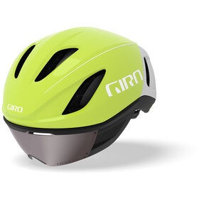 Giro Vanquish MIPS Cykelhjelm gul